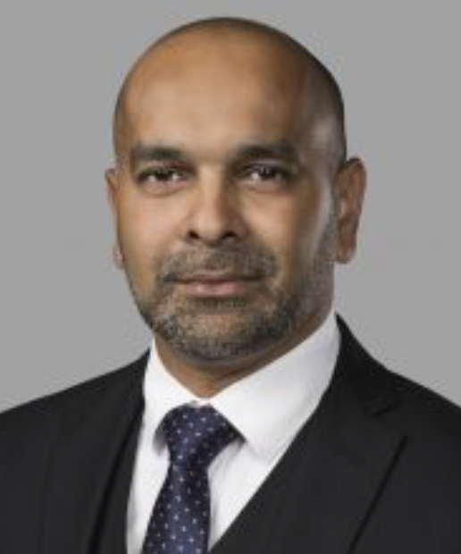 Alan Prasad