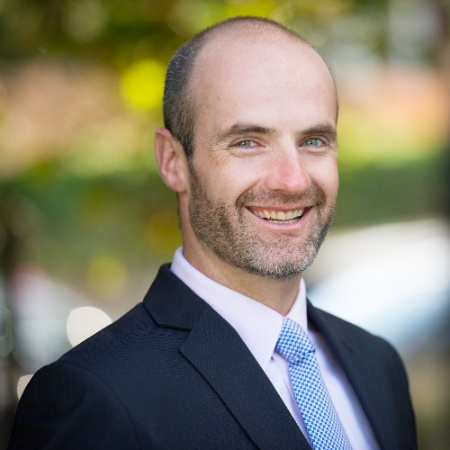 Duncan Kendall