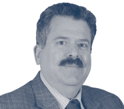 Bernard Meyerson