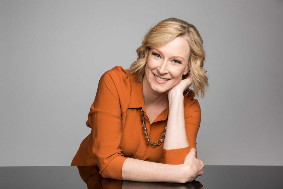 In Conversation: Advice on Criticism and Misogyny from Leigh Sales
