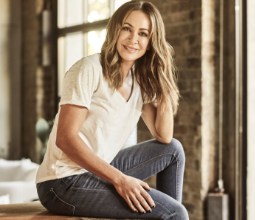 'Be prepared to say no': Why Michelle Bridges doesn't want it all