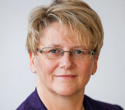 Naomi Ferguson