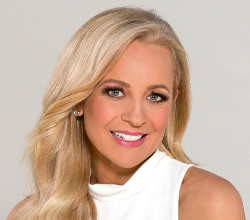 Carrie Bickmore OAM