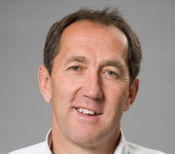 Peter Miskimmin