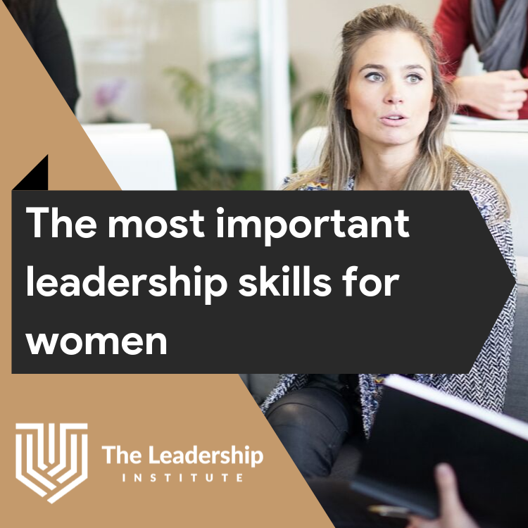 The most important leadership skills for women, as voted by Australia's top female CEOs