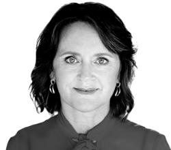 Catherine Heilemann