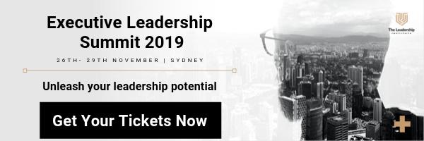 Executive leadership summit
