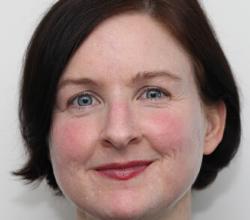 Sarah Chidgey