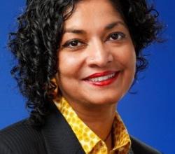 Padma Raman