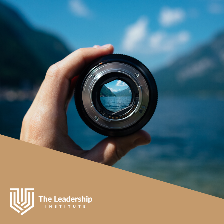 Mastering the 3 Areas of FOCUSED LEADERSHIP