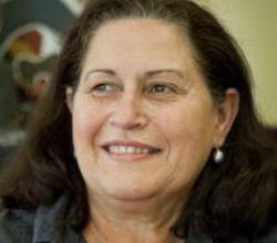 Professor Jill Milroy