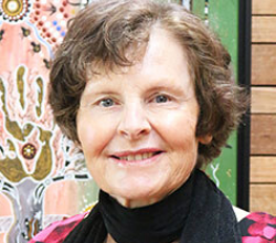 Professor Denise Wood