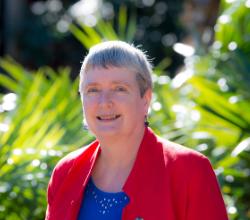 Professor Grace McCarthy