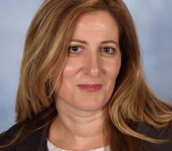 Helene Hiotis