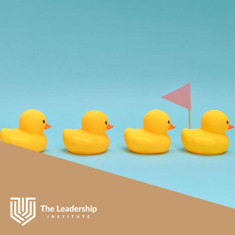10 Fundamental Responsibilities of a Leader