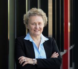 Alfred Deakin Professor Julie Owens