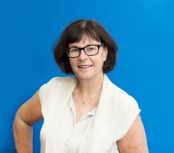 Professor Sue Carthew