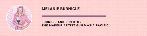 Melanie Burnicle