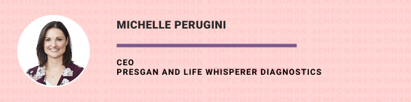 Michelle Perugini