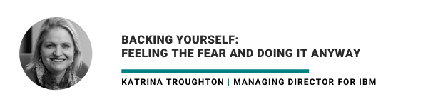 Authentic Leadership Summit Speaker - Katrina Troughton