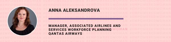 Anna Aleksandrova