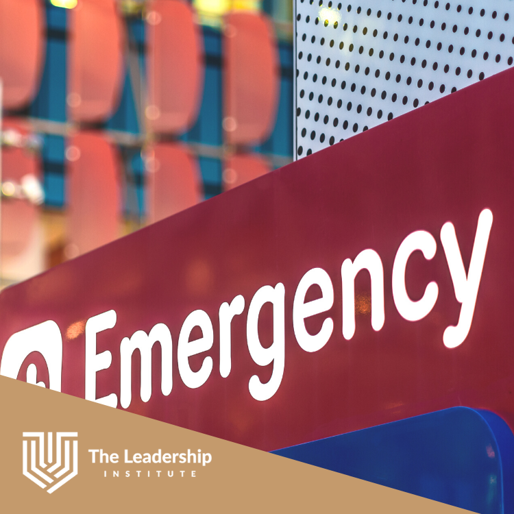 Learn The 3 Key Abilities of Effective Crisis Leadership