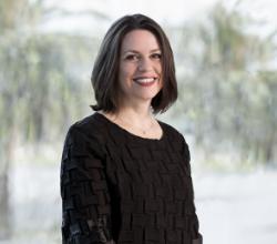 Dr Linda Mellors