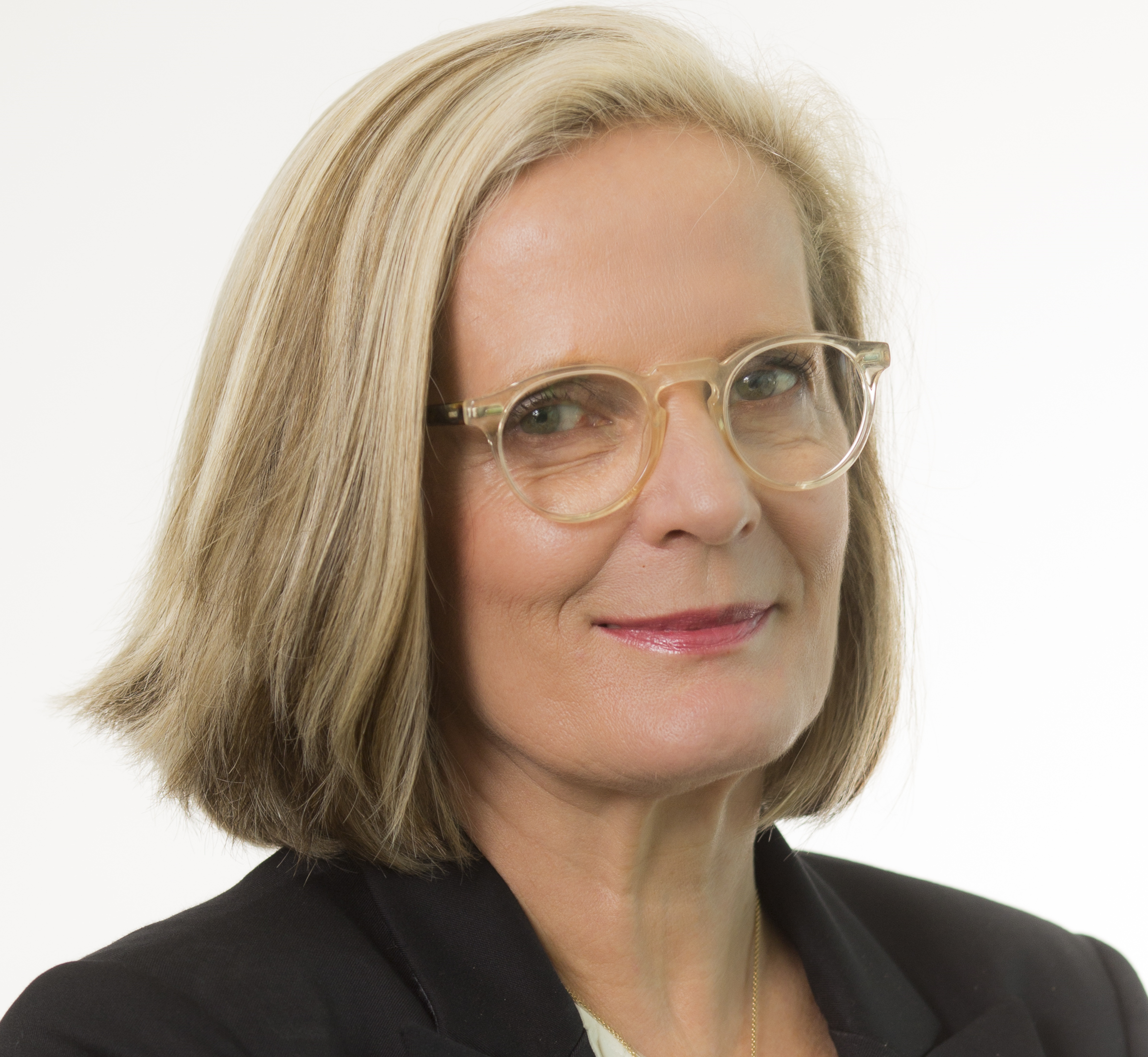 Lucy Turnbull AO
