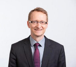 Professor Jon Whittle