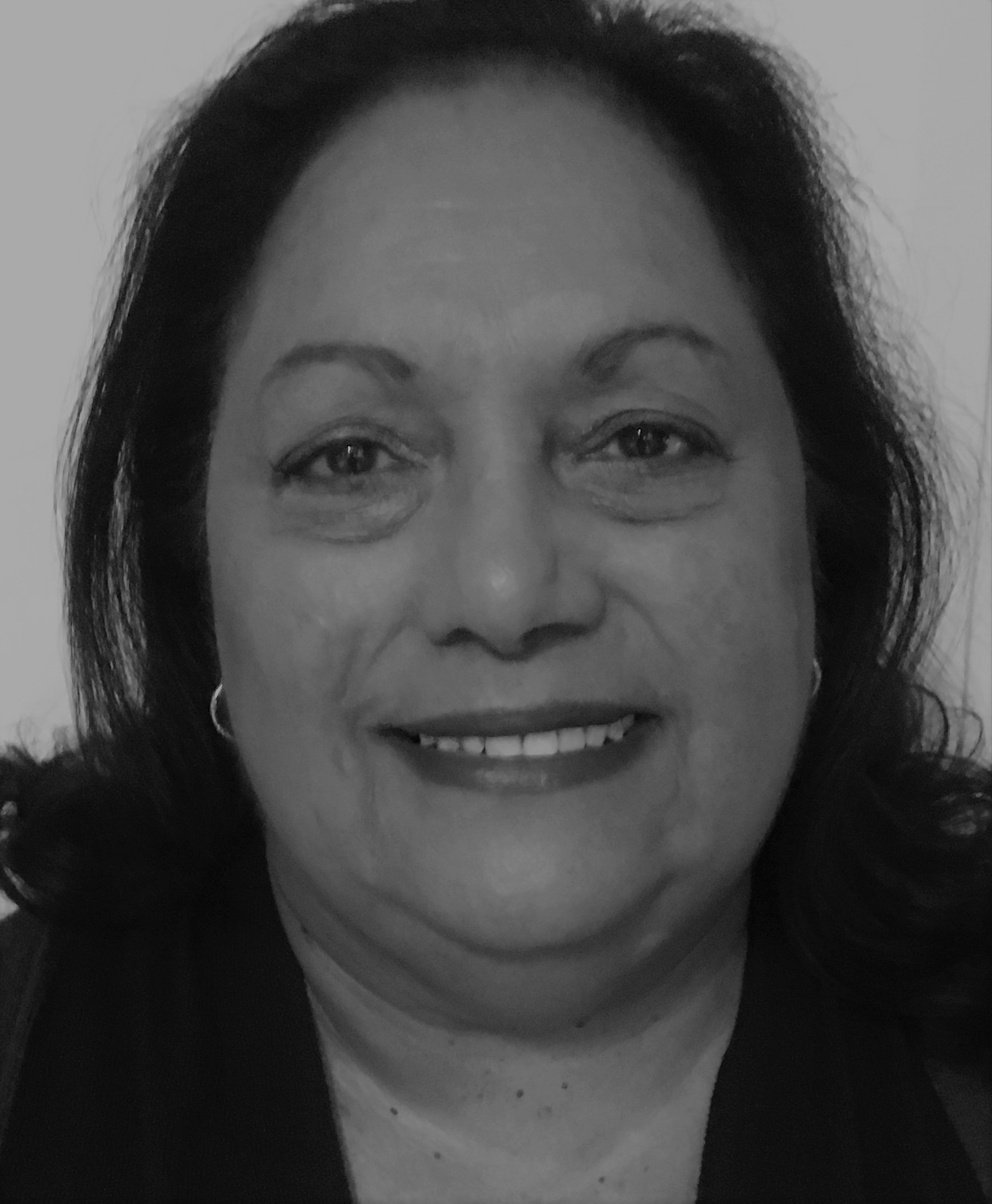 Dr Anne Pattel-Gray
