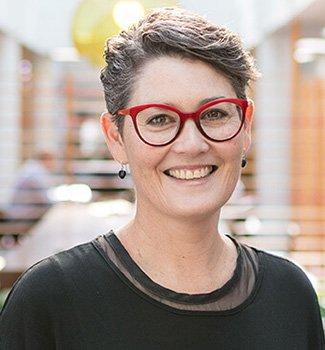 Tania Benyon
