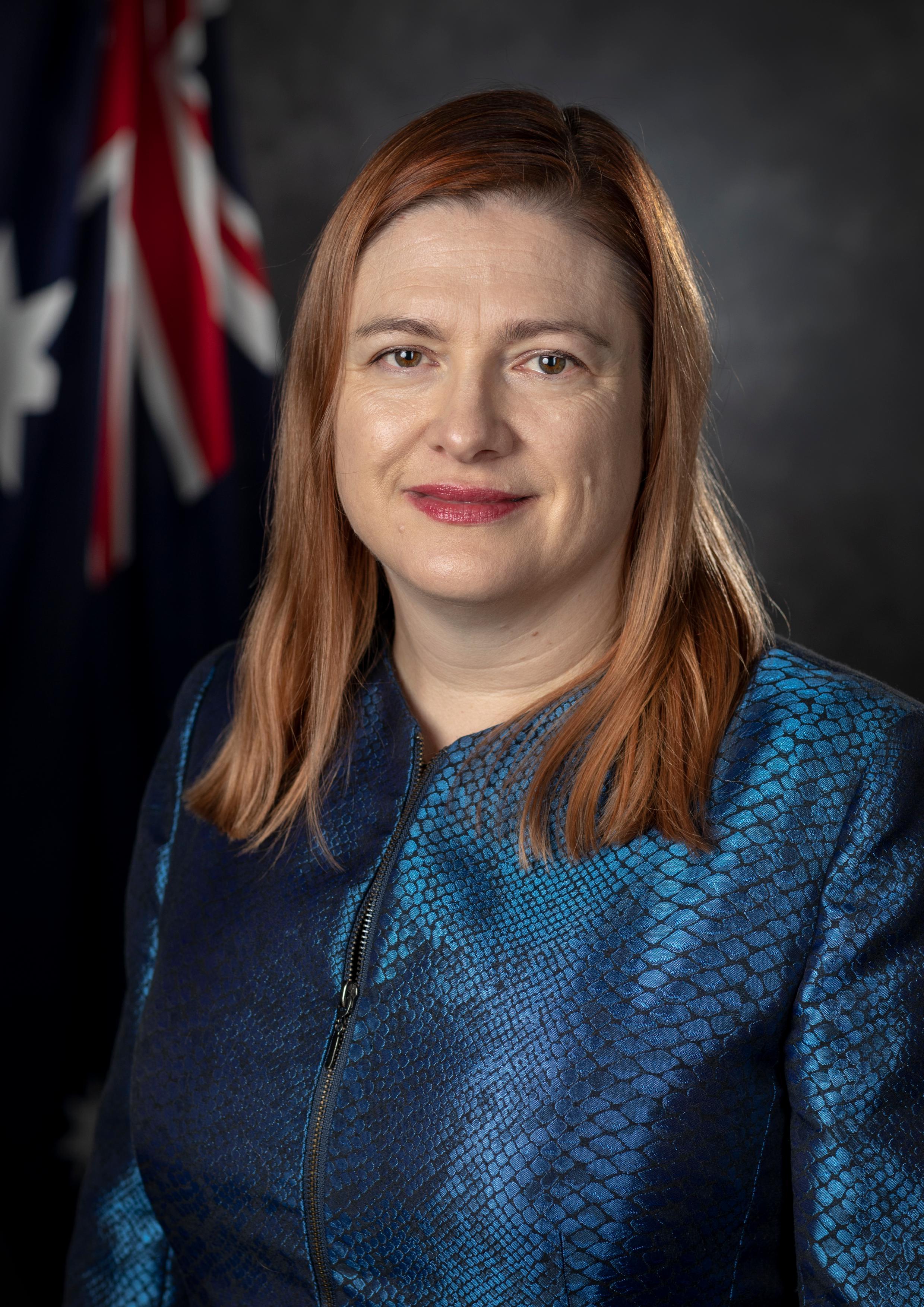 Tanya Monro