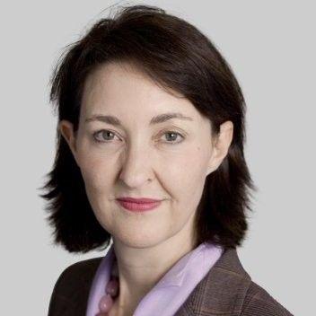 Fiona Crosbie