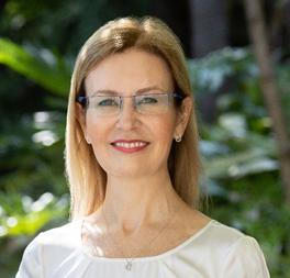 The Hon Gabrielle Upton MP